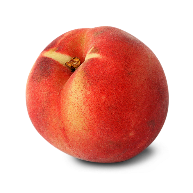 Peach Nutrition and Health Benefits