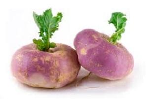 Turnip (टर्निप) – शलगम