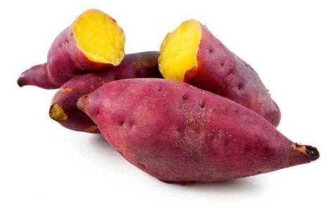 Sweet Potato (स्वीट पोटेटो) – शकर कन्द
