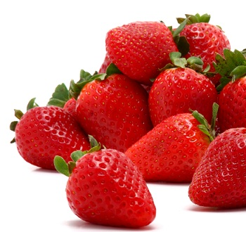 Strawberries Nutrition and Health Benefits